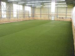 Крытое футбольное мини поле